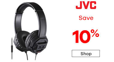HA-SR50X Xtreme Xplosives Headphones