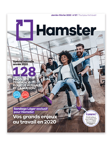 MAGAZINE PROMOTIONNEL JANVIER 2020